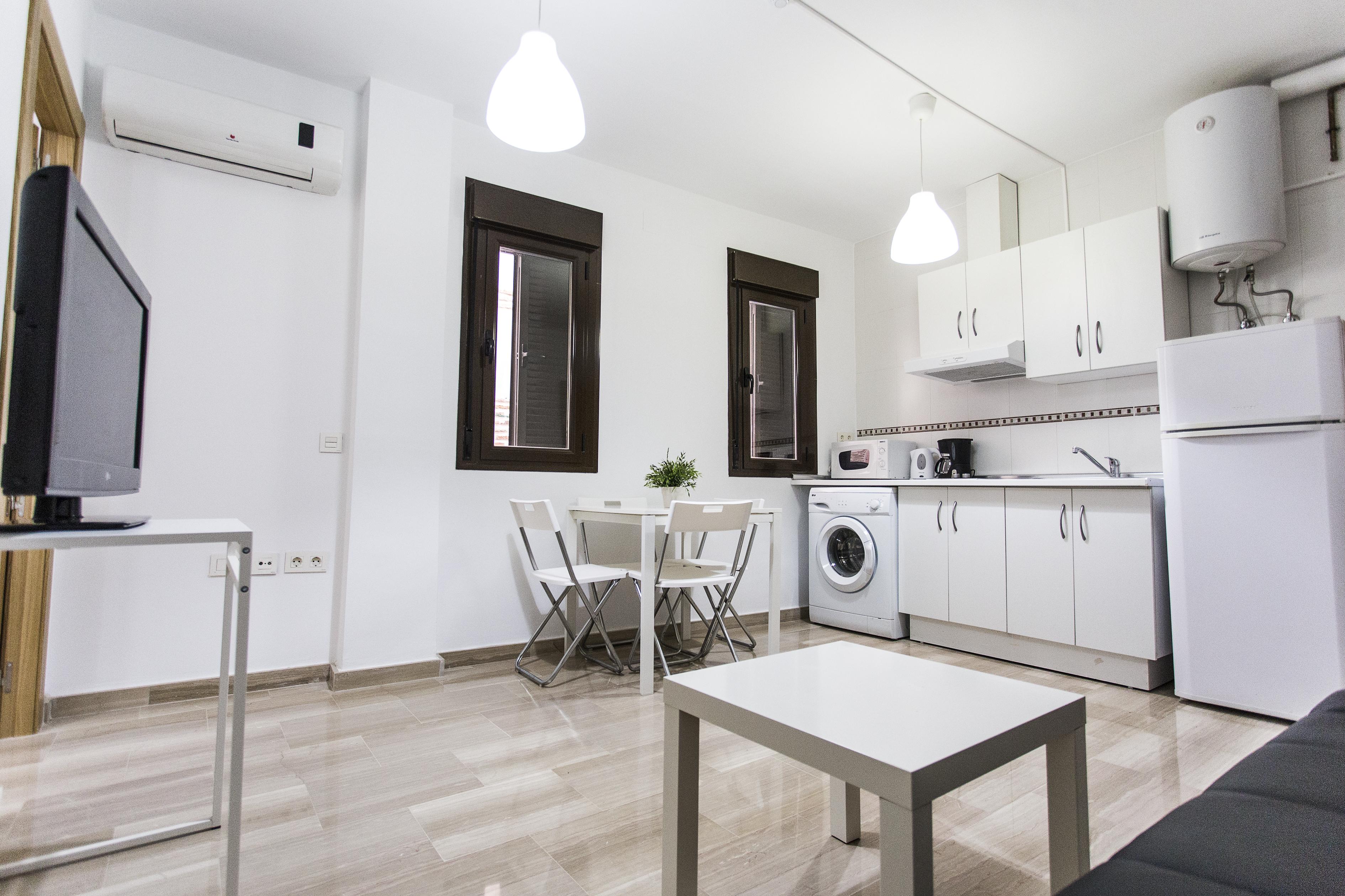 Apartamentos turísticos Granada