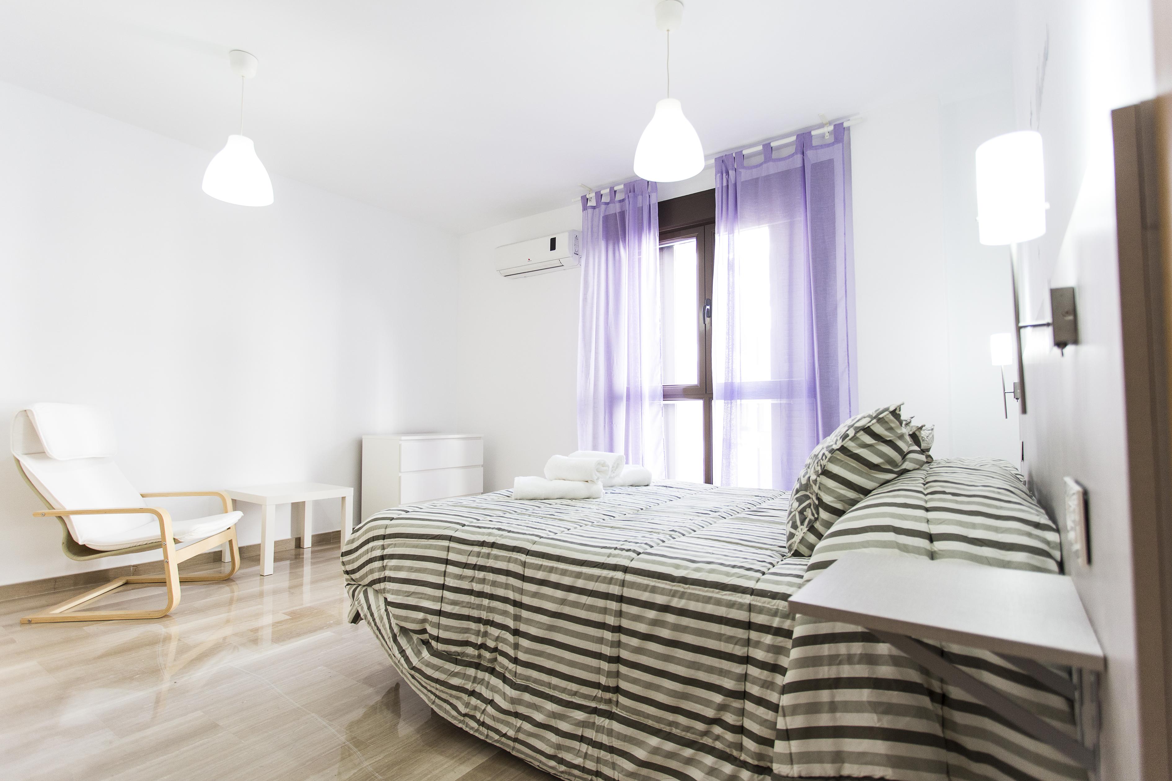 Contacto apartamentos turísticos Granada
