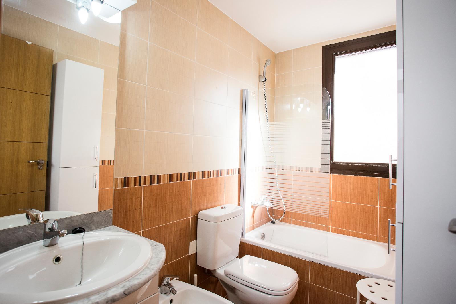 Apartamento para 3 personas Granada